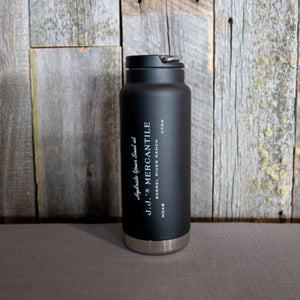 JJ's Mercantile Klean Kanteen 32 oz Water Bottle