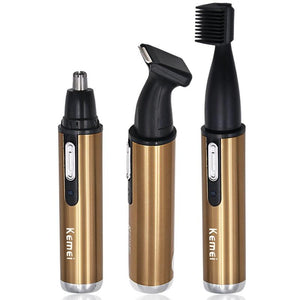 Kemei Electric Nose Hair Trimmer