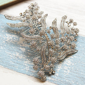 Bridal  Hair Accessories 2020
