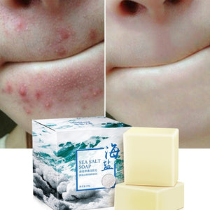 Natural Advanced Skin Whitening Soap