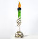 Halloween LED Candle Party Decor