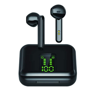LED Display Bluetooth 5.0 Sport Earbuds