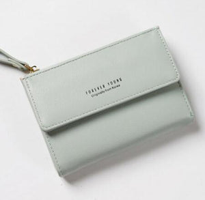 Brand New Women Small Wallet
