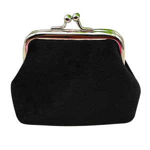 High Quality Candy Color Clutch Handbag