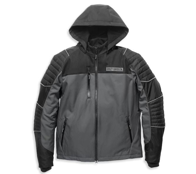 Men's Ridgeway II Waterproof Jacket