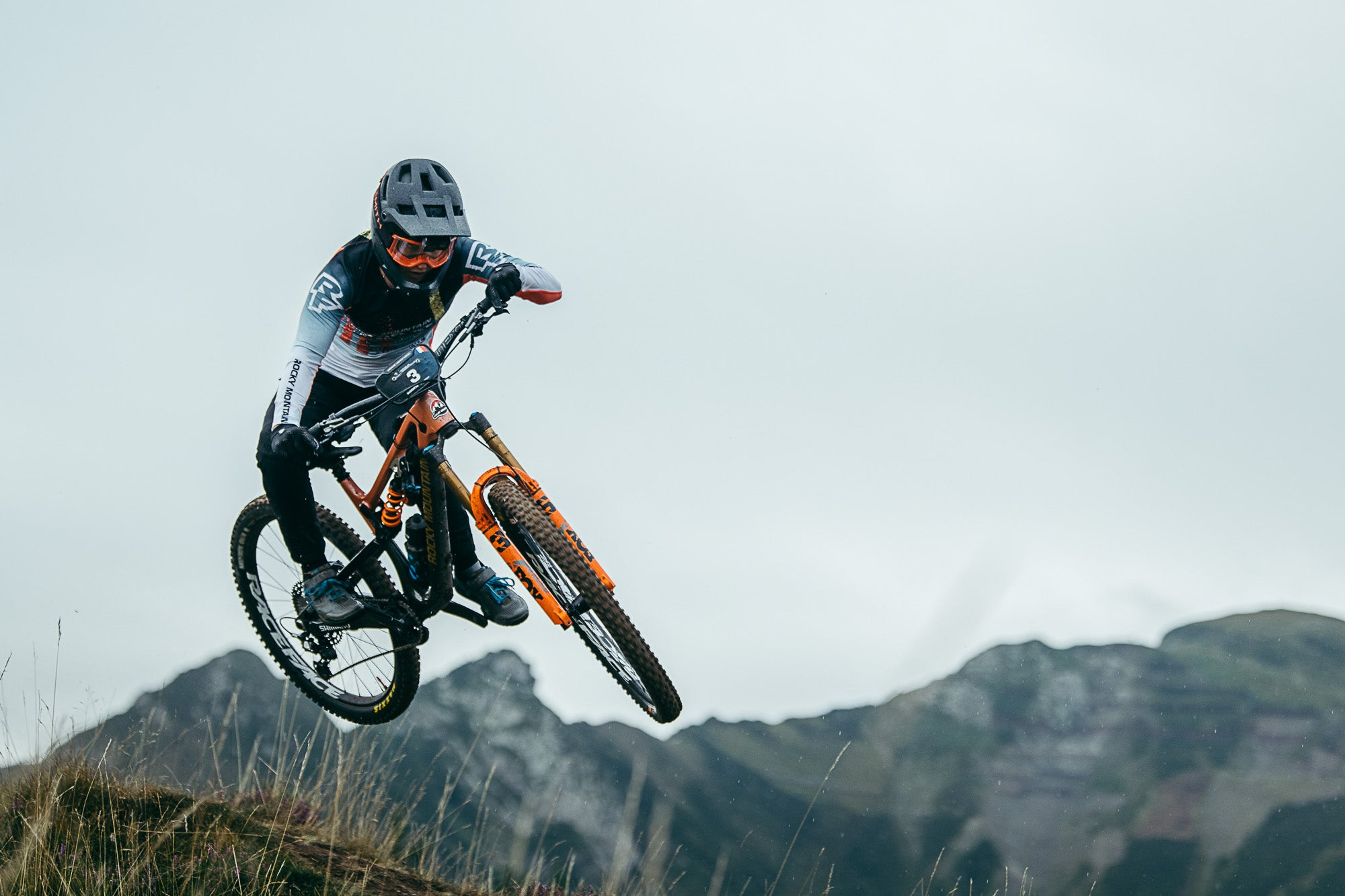 ALN rides her Altitude in the 5th Round of the 2021 EWS season