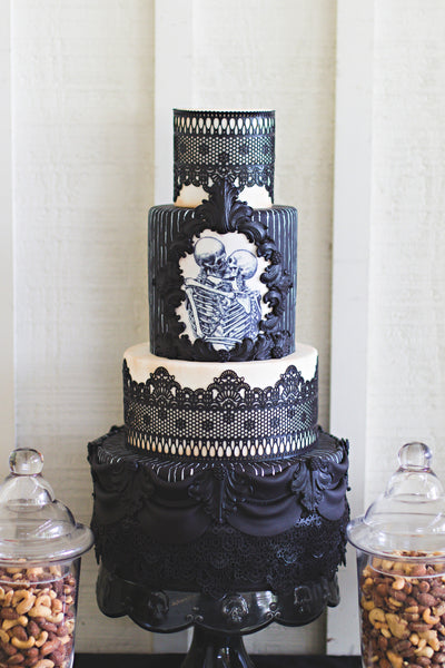 The Wedding Cake, Custom Order Only, Cakes Cove - Cakes Cove, cakes, treats, cookies, sweets, traditional wedding cakes, occasion cakes, birthday cakes, cupcakes, chocolates, corprate events, events, weddings, parties, special occasions