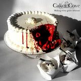 Mini Tainted Love, Custom Order Only, Cakes Cove - Cakes Cove, cakes, treats, cookies, sweets, traditional wedding cakes, occasion cakes, birthday cakes, cupcakes, chocolates, corprate events, events, weddings, parties, special occasions