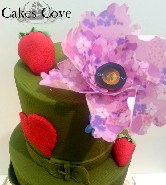 Kaylee, Custom Order Only, Cakes Cove - Cakes Cove, cakes, treats, cookies, sweets, traditional wedding cakes, occasion cakes, birthday cakes, cupcakes, chocolates, corprate events, events, weddings, parties, special occasions