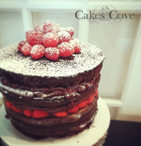Naked, Custom Order Only, Cakes Cove - Cakes Cove, cakes, treats, cookies, sweets, traditional wedding cakes, occasion cakes, birthday cakes, cupcakes, chocolates, corprate events, events, weddings, parties, special occasions