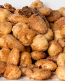 Maple Candied Nuts