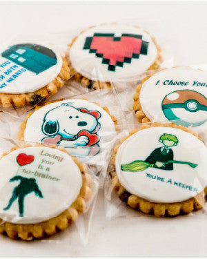 Custom Cookies, Cookies, Cakes Cove - Cakes Cove, cakes, treats, cookies, sweets, traditional wedding cakes, occasion cakes, birthday cakes, cupcakes, chocolates, corprate events, events, weddings, parties, special occasions