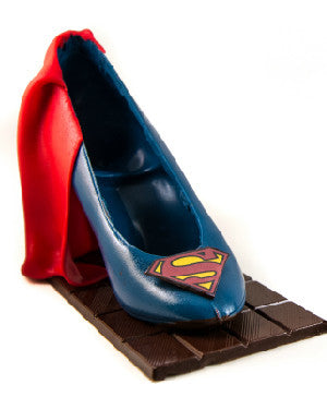 Super Girl, Custom Order Only, Cakes Cove - Cakes Cove, cakes, treats, cookies, sweets, traditional wedding cakes, occasion cakes, birthday cakes, cupcakes, chocolates, corprate events, events, weddings, parties, special occasions