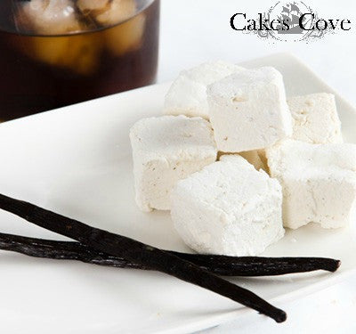 Spiced Rum Marshmallows, Marshmallows, Cakes Cove - Cakes Cove, cakes, treats, cookies, sweets, traditional wedding cakes, occasion cakes, birthday cakes, cupcakes, chocolates, corprate events, events, weddings, parties, special occasions
