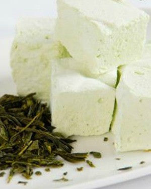 Green Tea Marshmallows, Marshmallows, Cakes Cove - Cakes Cove, cakes, treats, cookies, sweets, traditional wedding cakes, occasion cakes, birthday cakes, cupcakes, chocolates, corprate events, events, weddings, parties, special occasions
