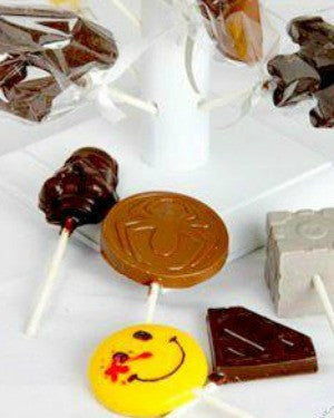 Chocolate Lollies, Chocolate Sundries, Cakes Cove - Cakes Cove, cakes, treats, cookies, sweets, traditional wedding cakes, occasion cakes, birthday cakes, cupcakes, chocolates, corprate events, events, weddings, parties, special occasions