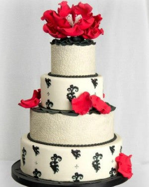 Big Red, Custom Order Only, Cakes Cove - Cakes Cove, cakes, treats, cookies, sweets, traditional wedding cakes, occasion cakes, birthday cakes, cupcakes, chocolates, corprate events, events, weddings, parties, special occasions