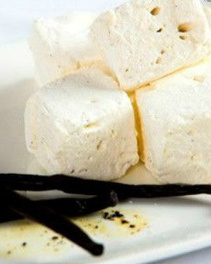 Vanilla Bean Marshmallows, Marshmallows, Cakes Cove - Cakes Cove, cakes, treats, cookies, sweets, traditional wedding cakes, occasion cakes, birthday cakes, cupcakes, chocolates, corprate events, events, weddings, parties, special occasions