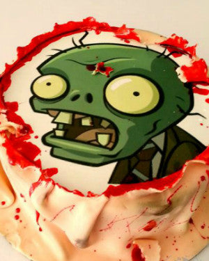 Ghoulicious Cakes, Custom Order Only, Cakes Cove - Cakes Cove, cakes, treats, cookies, sweets, traditional wedding cakes, occasion cakes, birthday cakes, cupcakes, chocolates, corprate events, events, weddings, parties, special occasions