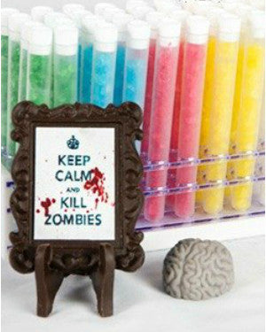 Zombie Virus, Assorted, Cakes Cove - Cakes Cove, cakes, treats, cookies, sweets, traditional wedding cakes, occasion cakes, birthday cakes, cupcakes, chocolates, corprate events, events, weddings, parties, special occasions