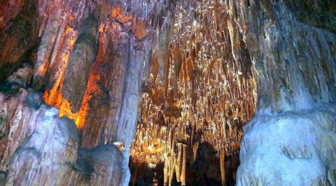 dim cave alanya experience