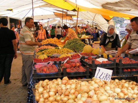 marché turquie alanya experience guide budget