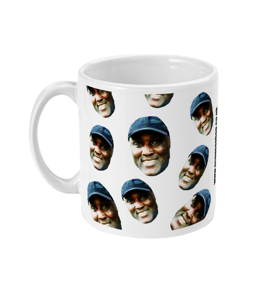FACES OF AKI - MUG