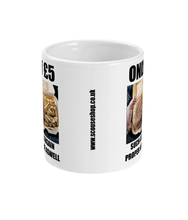 Load image into Gallery viewer, CHICKEN BURGER AND CHIPS - MUG