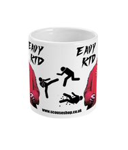 Load image into Gallery viewer, EAVY KID - MUG