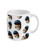 Load image into Gallery viewer, FACES OF AKI - MUG