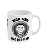 Load image into Gallery viewer, MAD OUT HERE - MUG