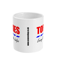 Load image into Gallery viewer, TORIES EVERY LITTLE HELPS - MUG