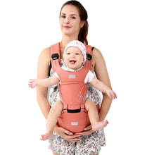Load image into Gallery viewer, Haute Hipseat Ergonomic Baby Carrier™