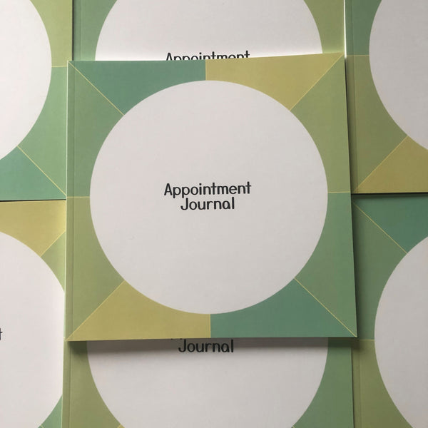 The Appointment Journal