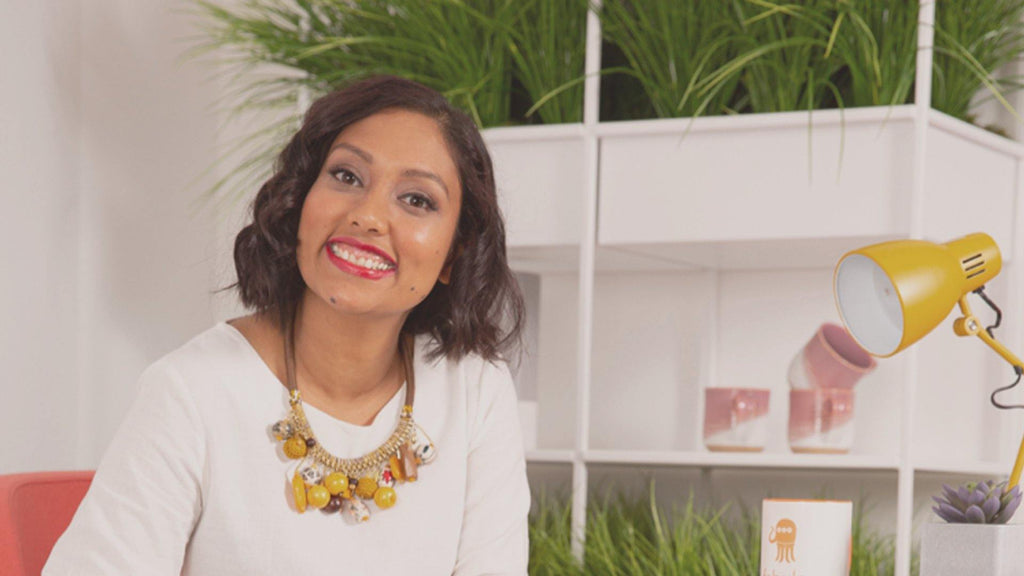 Meet the mum bringing nursery rhymes to life:  An interview with Fabula Founder Nazneen Yasin - Fabula Toys