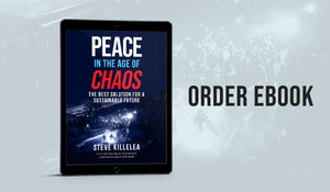 Peace In The Age Of Chaos by Steve Killelea [eBook]