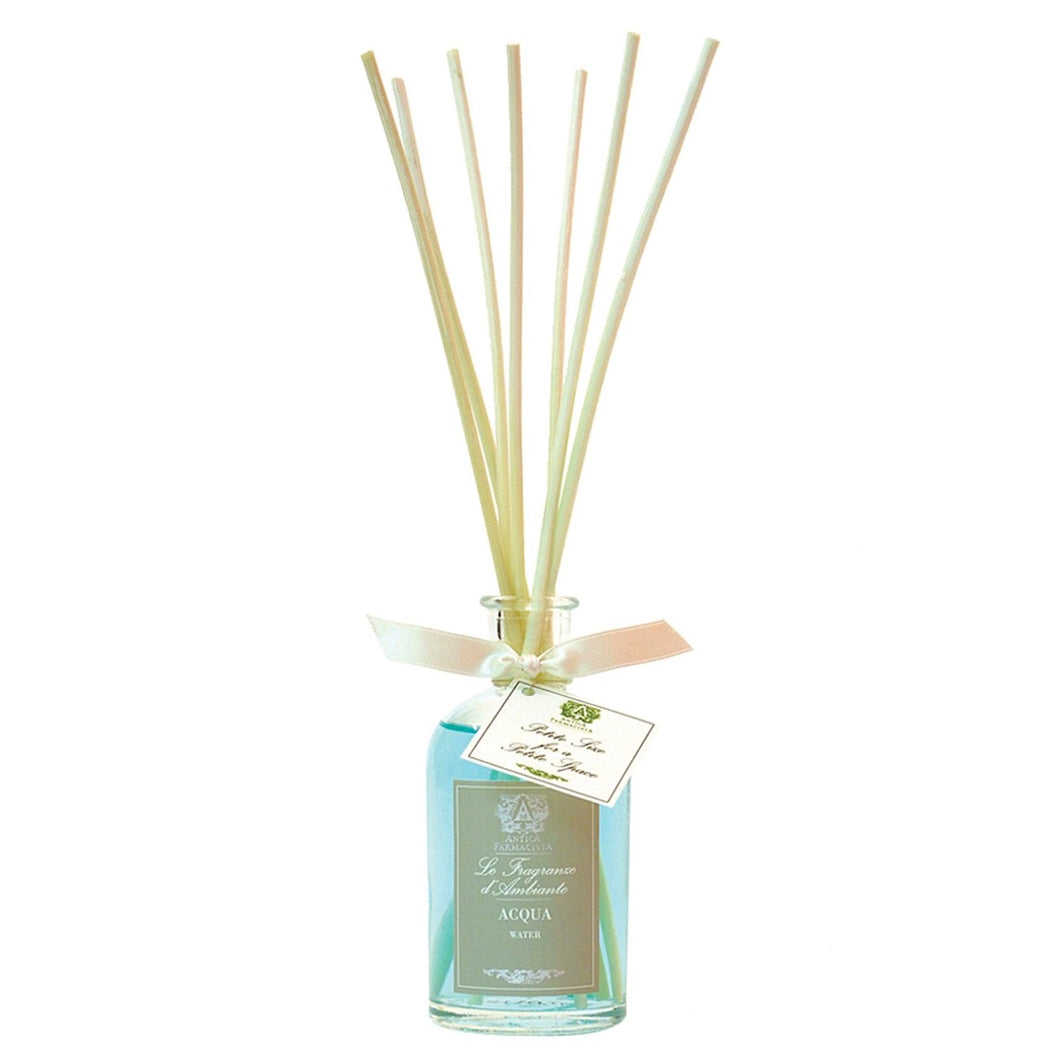 Antica Farmacista - Acqua - 100mL Reed Diffuser