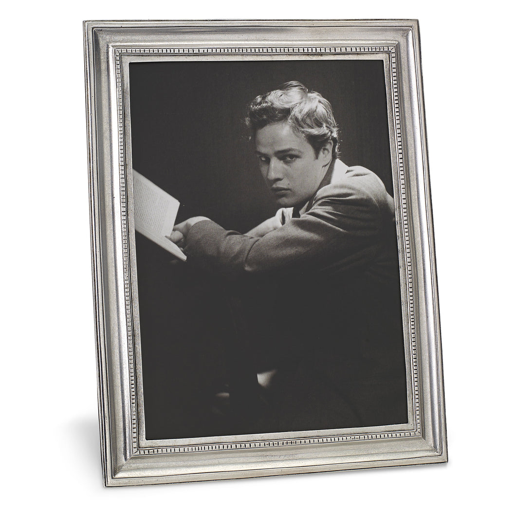 Match Pewter - Frame - Toscana Rectangle Frame, Extra-Large