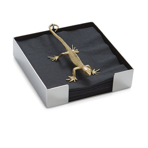 Michael Aram - Rainforest - Cocktail Napkin Holder