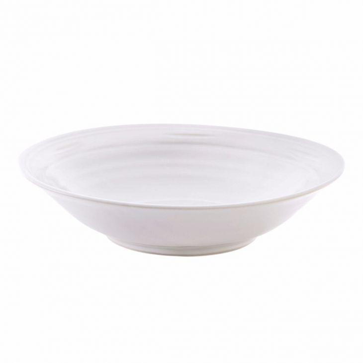 Simon Pearce - Belmont Dove - Pasta Bowl