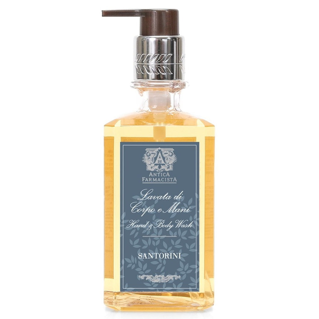 Antica Farmacista - Santorini - Hand & Body Wash