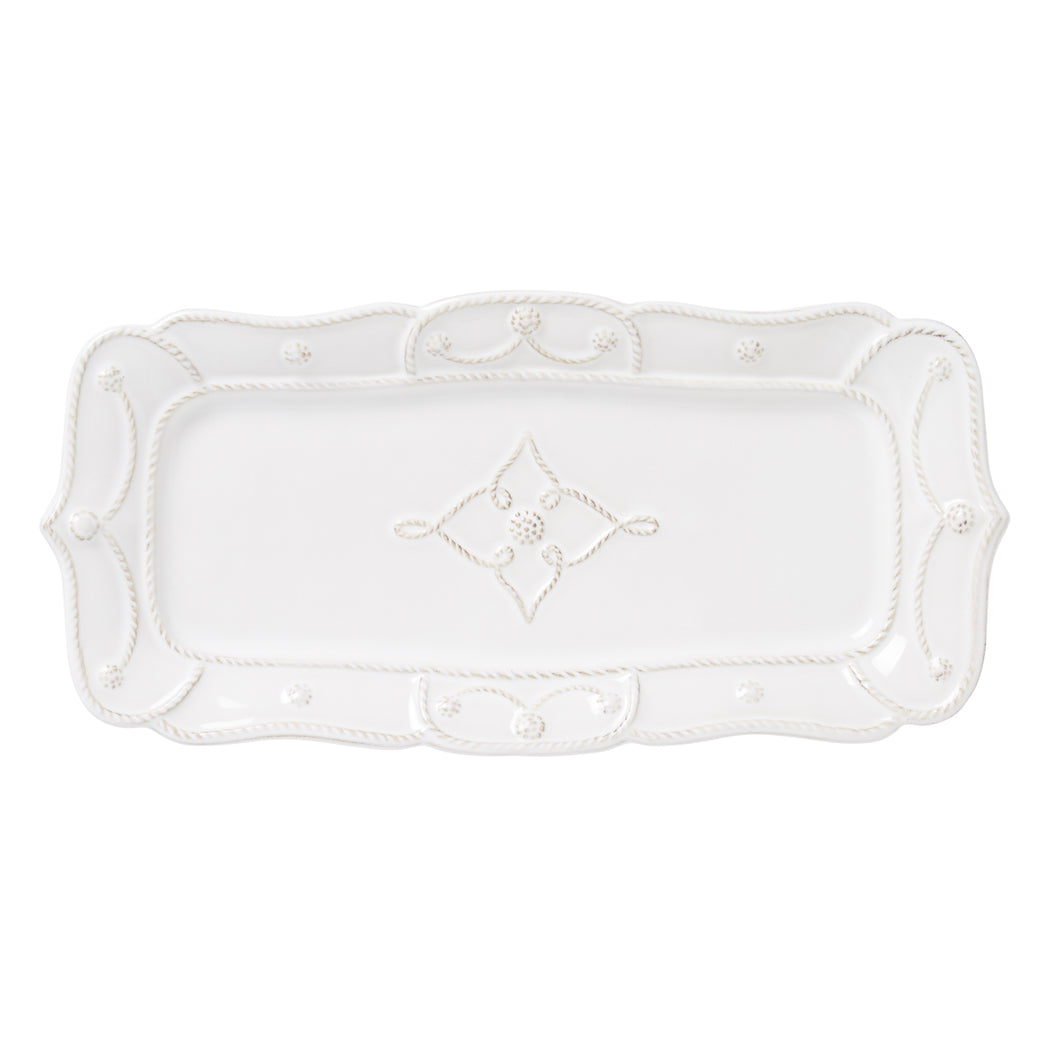 Juliska - Jardins du Monde - Hostess Tray