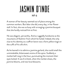 Load image into Gallery viewer, L'Objet - Parfums de Voyage - Jasmin d'Inde Candle No. 6