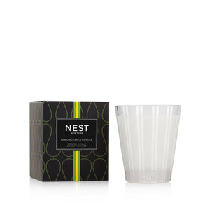 Nest - Lemongrass & Ginger - Classic Candle