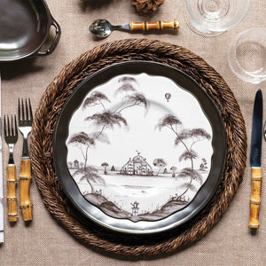 Juliska - Pewter Stoneware - Dinner Plate