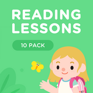 NEW: Reading Lessons (10)