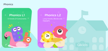 Load image into Gallery viewer, Deluxe Pack (30 Phonics Lessons)