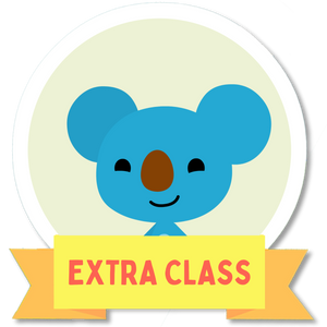 Single Class - Qkids Phonics