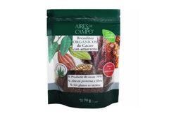 Aires de Campo® Organic Snacks of Cacao and Amaranth (70g)|Aires de Campo®有機可可和莧米小食(70克)