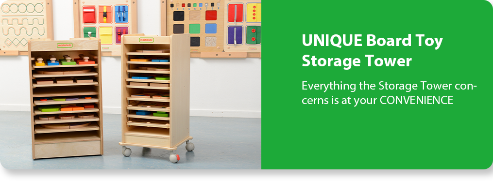 Unique Board Toy Storage Tower Everything the Storage Tower concerns is at your CONVENIENCE